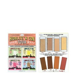 theBalm Highlite