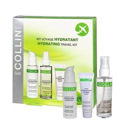 GM Collin Hydrating Kit Dehydrated Skin, 1 set