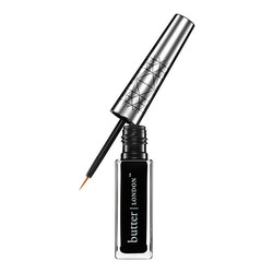 butter LONDON Iconoclast Infinite Lacquer Liner - Brilliant Black, 6g/0.22 oz