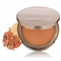Colorescience Pressed Mineral Illuminator - Bronze Kiss, 11.9g/0.42 oz