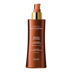 Institut Esthederm Sun Sheen Intense Tan Self-Tanning Body Jelly, 150ml/5 fl oz