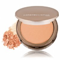 Colorescience Pressed Mineral Foundation Compact - Girl From Ipanema, 12g/0.42 oz