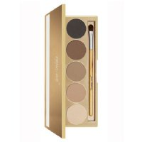 Jane Iredale Daytime Eye Shadow Kit, 6 Pieces