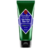 Jack Black Body Building Hair Gel, 101ml/3.4 fl oz