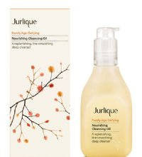 Jurlique Purely Age-Defying Nourishing Cleansing Oil, 200ml/6.8 fl oz