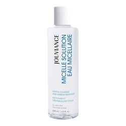 Jouviance Micellar Solution, 200ml/6.8 fl oz