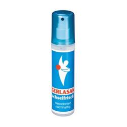 Gehwol Gerlasan (underarm) Deodorant Spray, 150ml/5.1 fl oz