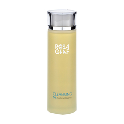 Rosa Graf Cleansing Oil, 125ml/4.2 fl oz