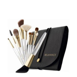 La Biosthetique Belavance Makeup Brush Set, 1 sets