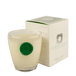 Beauty Of Hope Lemongrass & Tobacco Soy Candle, 237ml/8 fl oz