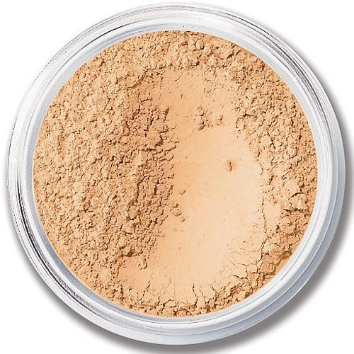 Bare Escentuals bareMinerals Matte SPF 15 Foundation - Light, 6g/0.21 oz