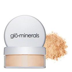 gloMinerals Loose Base - Golden-Medium, 10.5g/0.4 oz