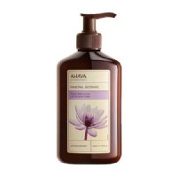 Ahava Body Lotion Lotus & Chestnut, 500ml/16 oz