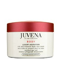 Juvena Luxury Adoration Body Cream, 200ml/6.8 fl oz