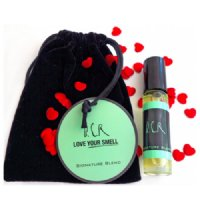 Black Chicken Remedies Love Your Smell Perfume Oil, 10ml/0.33 fl oz