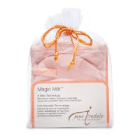Free Gift With a Purchase of $120.00 of Jane Iredale Products: Jane Iredale  Magic Mitt (1 piece)