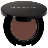 gloMinerals gloEye Shadow Single - Mahogany