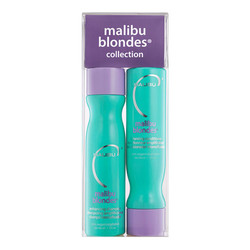 Malibu C Blonde Wellness Kit, 1 sets