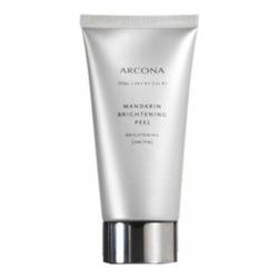 Arcona Mandarin Brightening Peel, 60ml/2 fl oz