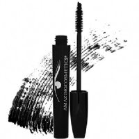 AmazingCosmetics Mascara - Black, 8.7g/0.31 oz