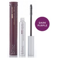 Blinc Mascara - Dark Purple, 6g/0.21 oz