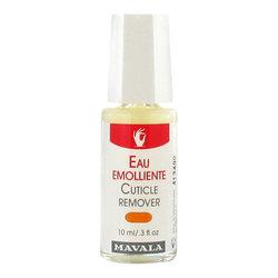Mavala Cuticle Remover, 10ml/0.30 fl oz