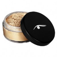 AmazingCosmetics VelvetMineral Loose Powder Foundation - Medium Beige, 8.5g/0.3 oz