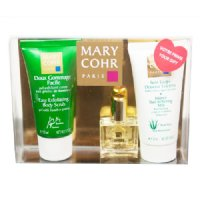 Mary Cohr Body Trio, 3 pieces