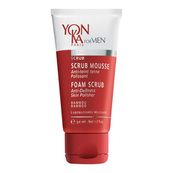 Yonka FOR MEN Foam Scrub, 50ml/1.7 fl oz