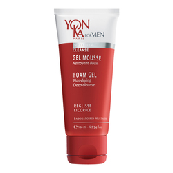 Yonka FOR MEN Foam Gel, 100ml/3.4 fl oz