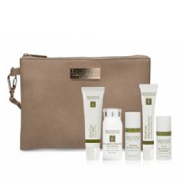 Eminence Organic Must Have Minis Gift Set, 5 pieces