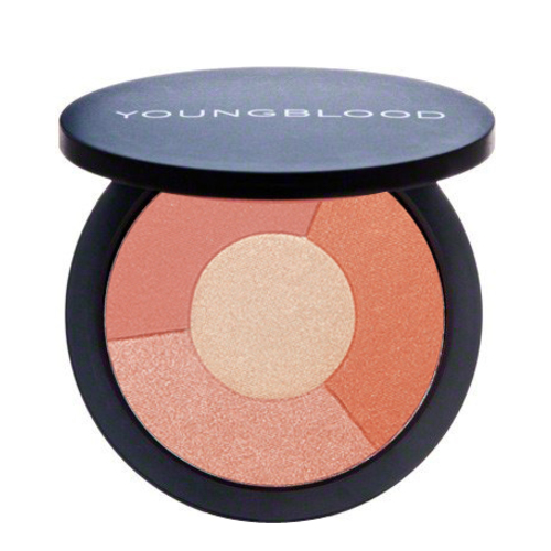 Youngblood Mineral Radiance - Splendor, 9.5/0.335 oz