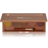 Colorescience Mineral Corrector Palette - Tan To Deep (Global), 12g/0.42 oz