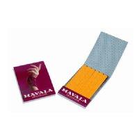 Mavala Pocket Size Emery Boards, 6 Pieces