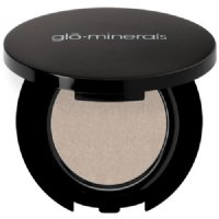 gloMinerals gloEye Shadow Single - Silver Mist