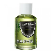 Marvis Mouthwash - Strong Mint, 120ml/4.1 fl oz