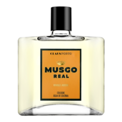 Musgo Real Musgo Aqua de Colonia - Orange Amber, 101ml/3.4 fl oz