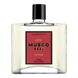 Musgo Real Musgo Aqua de Colonia Spiced Citrus, 101ml/3.4 fl oz