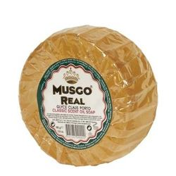 Musgo Real Glycerine Oil Soap Classic, 165g/5.6 oz