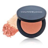 Youngblood Pressed Mineral Blush - Nectar, 3g/0.10 oz