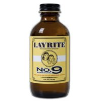 Layrite No. 9 Bay Rum Aftershave, 118ml/4 fl oz