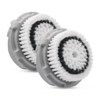 Clarisonic Normal Brush Head, Twin Pack (2 brushes)