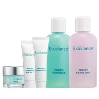 Exuviance Essentials Normal Travel Collection - Normal/Combination Skin Kit