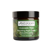 Antipodes NATURAL Avocado Pear Nourishing Night Cream, 60ml/2.1 fl oz
