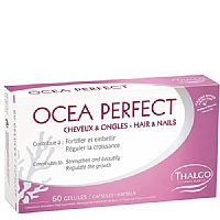 Thalgo Ocea Perfect Nails & Hair, 60 capsules
