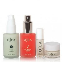 Osea Dry Skin Travel Set, 4 pieces