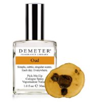 Demeter Pick Me Up Cologne Spray - Oud, 30ml/1 fl oz