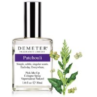 Demeter Pick Me Up Cologne Spray - Patchouli, 30ml/1 fl oz