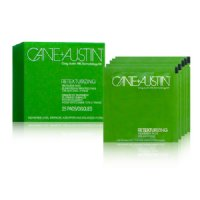 Cane And Austin Retexturizing Treatment Pads - Individually Wrapped, 25 packs
