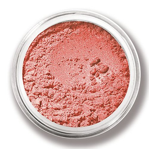 Bare Escentuals bareMinerals Blush - Vintage Peach, 0.85g/0.03 oz